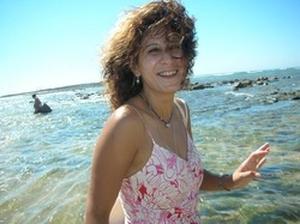 Aida Shibli