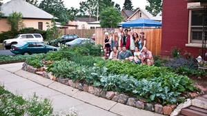 UrbiCulture Community Farms
